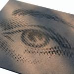 Laser Cut MDF Plain